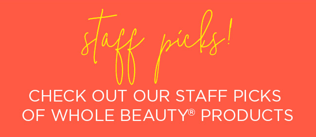 Check out our Staff Picks 
