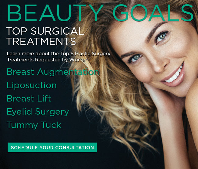 Top Surgeries Requested by Women. Schedule Your Consultation.