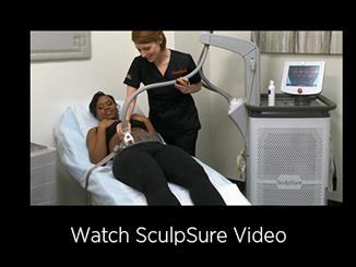 Watch SculpSure Video