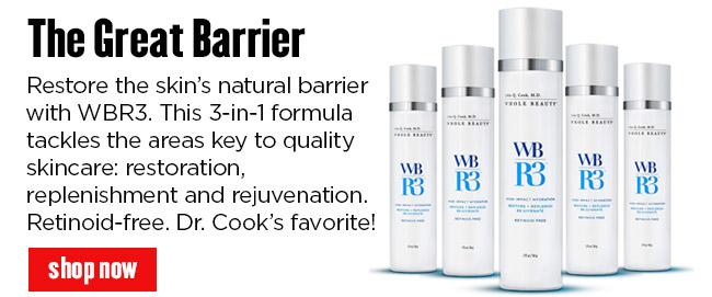 WBR3 Skincare